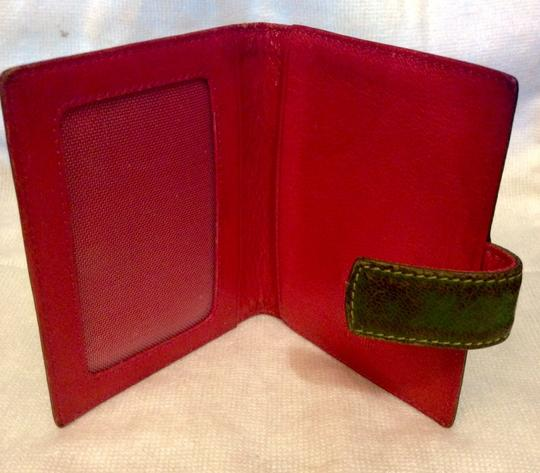 Other Tusk Leather I.D. Wallet