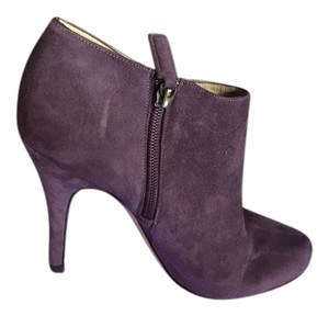 Valentino Purple Boots