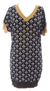 Eternal Child Tops Womens Etch_black_tunicfloral_l Tunic