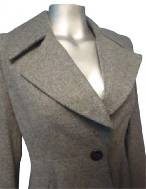Preload https://item3.tradesy.com/images/zara-heather-grey-flannel-with-tails-blazer-size-8-m-139082-0-0.jpg?width=400&height=650