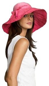 Juicy Couture NEW Juicy Couture Pink Floppy hat