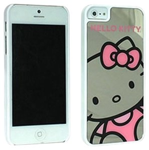Hello Kitty NEW Hello Kitty Mirror Hardshell iPhone 5 / 5s Case