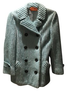 Missoni Pea Coat
