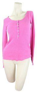 Lucky Brand Top Pink