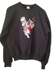 Jerzees Georgia Bulldogs Game Football Sweatshirt
