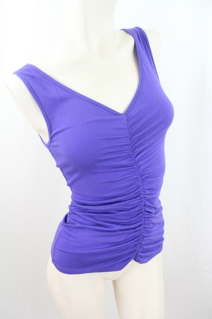 Eighty Sixty Top Purple