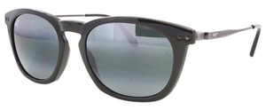 Maui Jim Maui Jim 262-02 Sport Color Silver Polarized