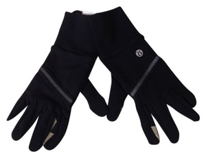 Lululemon Lululemon Brisk Run Gloves