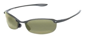 Maui Jim Maui Jim HT805N-115 Makaha Reader Color Grey Polarized