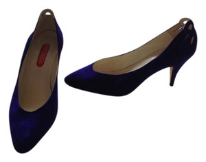 Bandolino Work Professional purple Pumps