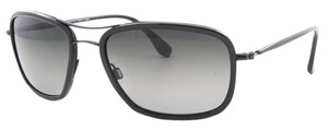 Maui Jim Maui Jim GS252-02D Sport Color Black Polarized