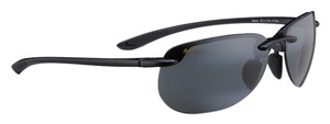 Maui Jim Maui Jim 414-02 Hapuna Color Black Polarized