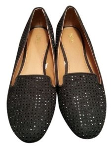 Mossimo Supply Co. Black Flats