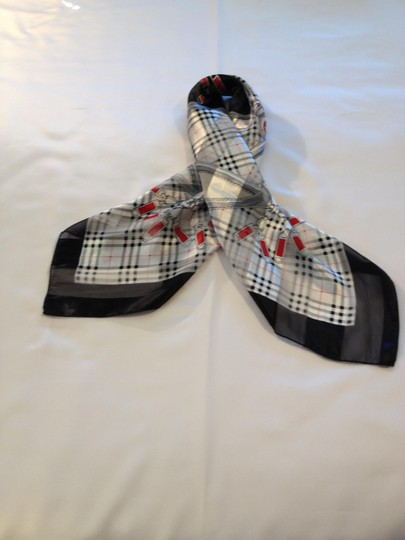 Other Red Tag Scarf - [ Roxanne Anjou Closet ]