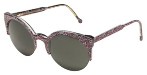 RETROSUPERFUTURE SUPER x Liberty of London Limited Edition Floral-print Lucia Sunglasses