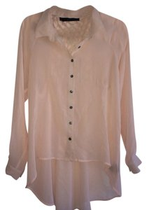 Patterson J. Kincaid Top Soft Pink
