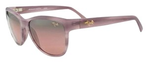 Maui Jim Maui Jim RS273-13M Ailana Color Matte Mauve Polarized