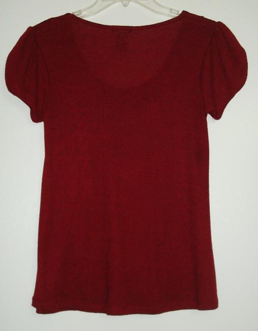 One Clothing Top Red