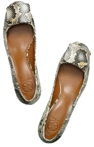 Tory Burch Snakeskin Pumps