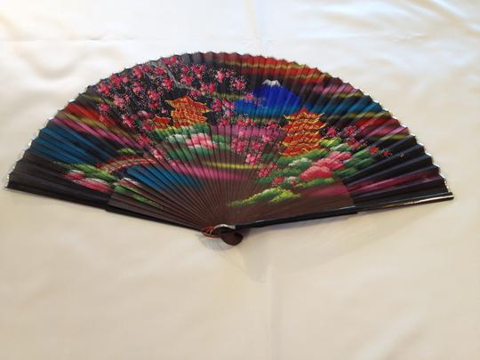 Other Asian Garden Home Fan - [ Roxanne Anjou Closet ]