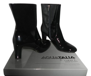 Aquatalia by Marvin K Black Boots
