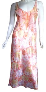 Oscar de la Renta Nightgown by de la Renta Dreamy Blossom Long Nightgown - NEW with tags