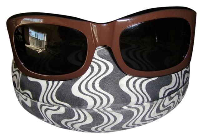Item - Brown Made In Italy Sunglasses