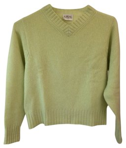 N Peal Cashmere Sweater