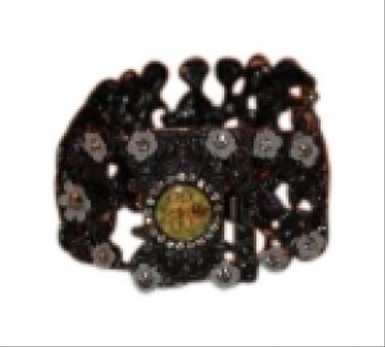 Preload https://item2.tradesy.com/images/black-grey-victorian-lace-style-cuff-bracelet-139316-0-0.jpg?width=440&height=440