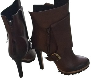 Vic Matié Brown Boots