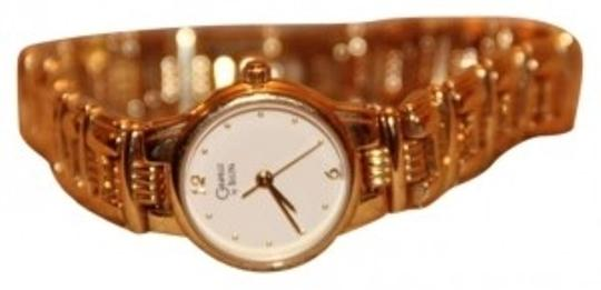 Preload https://item3.tradesy.com/images/bulova-gold-tone-caravelle-lady-s-watch-139322-0-0.jpg?width=440&height=440