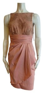 Badgley Mischka short dress --- on Tradesy