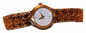 Bulova BULOVA LADY DRESS WATCH TWO TONES