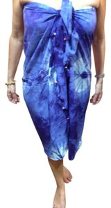 Other Tie Dye Beach Sarong