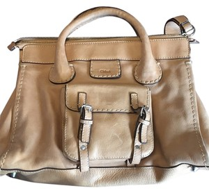 5c052c8c6fca Chloé Edith Satchels - Up to 70% off at Tradesy