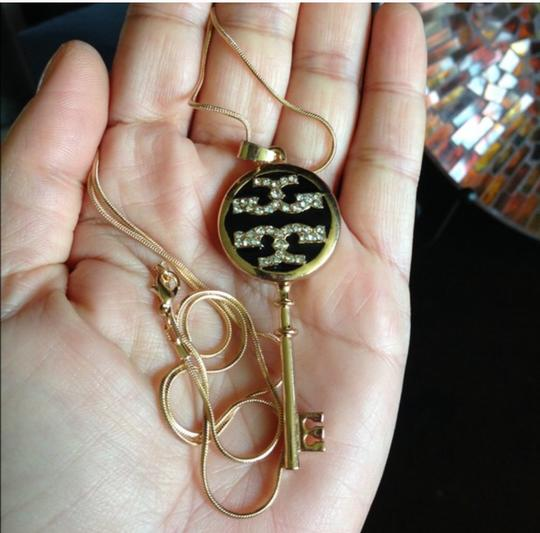 Other Key Necklace