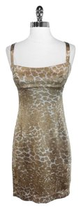Jay Godfrey Silk Dress