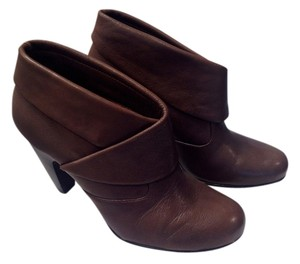 Soft Brown Boots