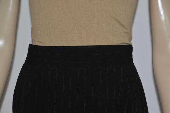 Vertigo Skirt Black