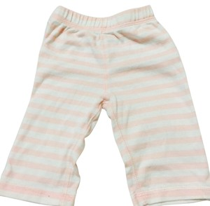 Old Navy Pink and white Leggings