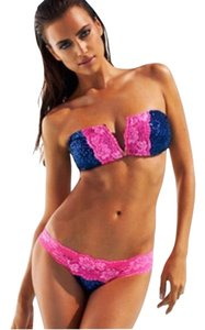Beach Bunny Somebodys Heartbreak Lady Lace L1439B3 L1439T3