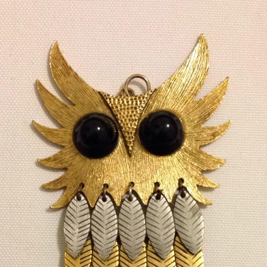 Other Vintage Owl Charm