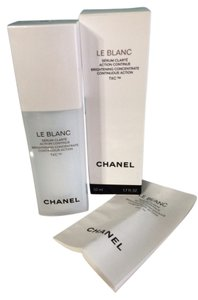 Chanel Chanel Le Blanc Brightening Concentrate Continuous Action TXC 50ml NIB