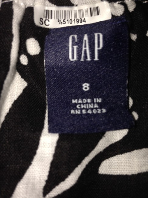 Gap Strapless Size 8 Dress