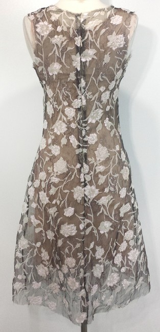 Other Silk Polyester Dress