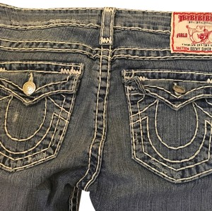 True Religion Bootcut Flare Jeans Boot Cut Jeans