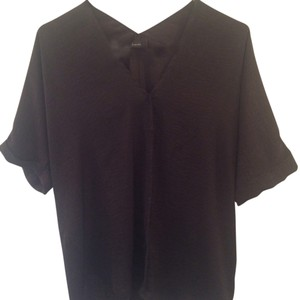 Lumiere Top Black
