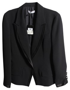 Saint Laurent Black Blazer