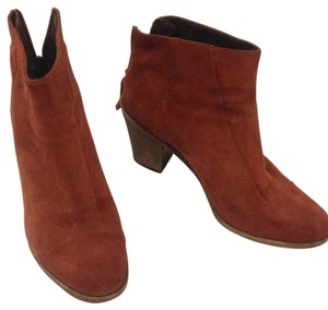 Hoss intropia Brown Boots