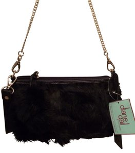 Daniel Gail Black Clutch